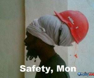 Safety funny picture