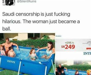 saudi censorship funny picture