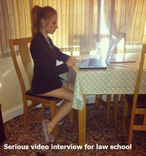 interview video: