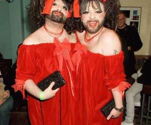Sexy Siamese Twins