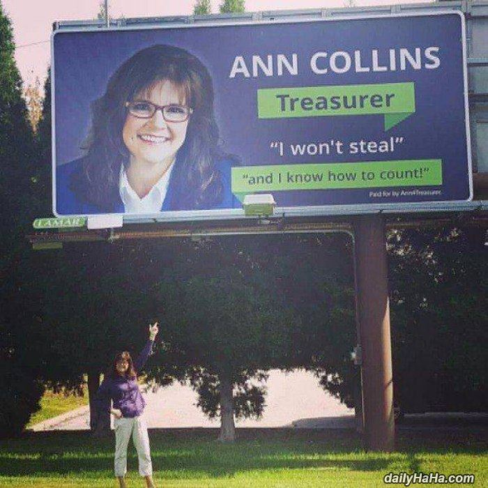 she has my vote funny picture