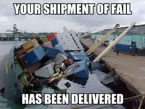 CTRL+V game Shipment_of_fail_arrived