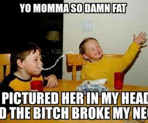 so fat funny picture