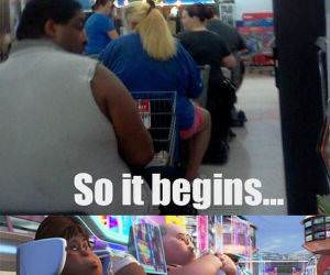 so it begins funny picture