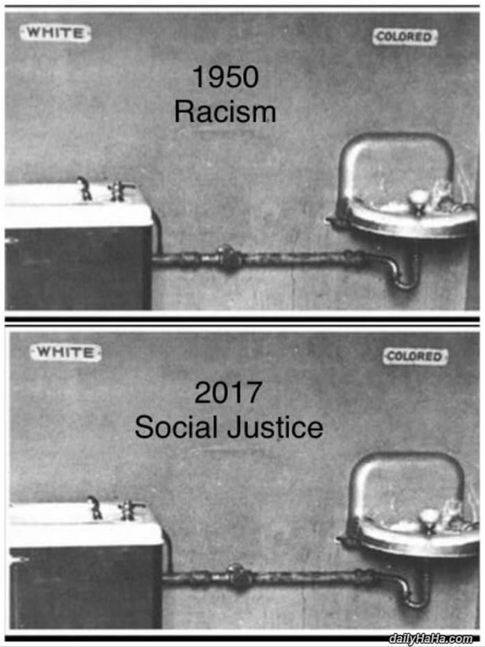 social justice warriors in 2017 funny picture