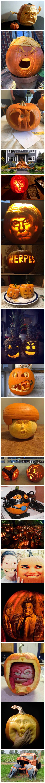 some fun pumpkins part 2