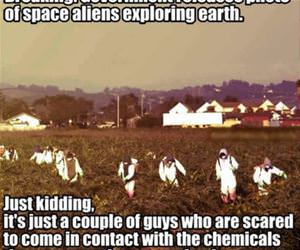 space aliens funny picture