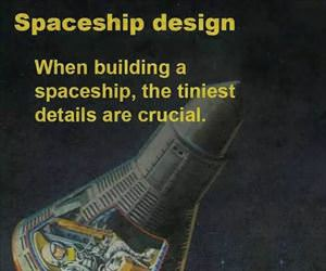 spaceship design
