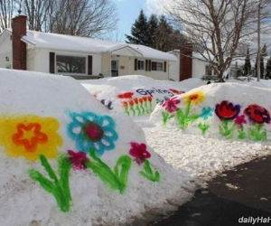 spring come back funny picture