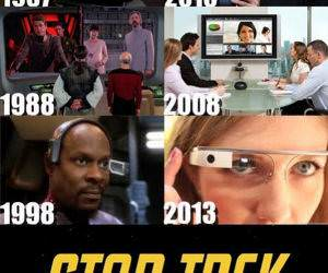 Star Trek funny picture