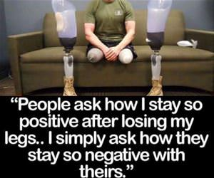 stay so positive funny picture