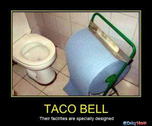 Taco Bell funny picture