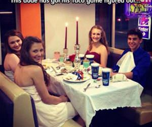 taco bell game funny picture