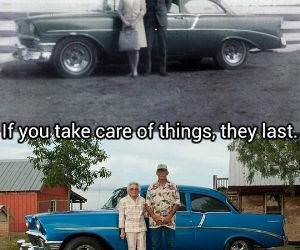 take care of things funny picture