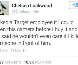 target employees are helpful funny picture