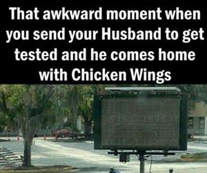 that awkward moment ... 2