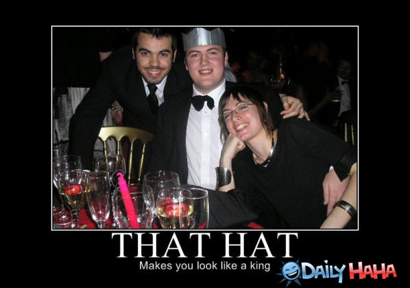 That Hat funny picture