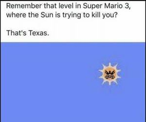 that is texas