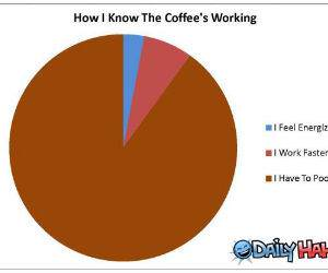 Morning Coffee funny picture