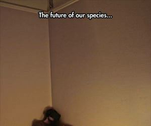 the future of our species ... 2