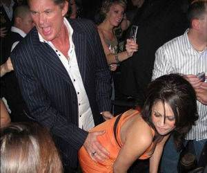 The Hoff funny picture