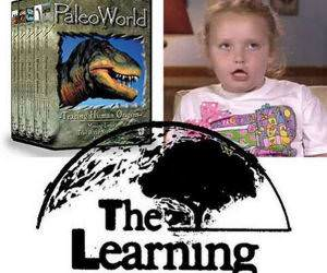 The Learning Channel funny picture