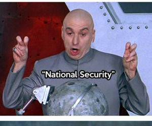 The NSA Spying funny picture