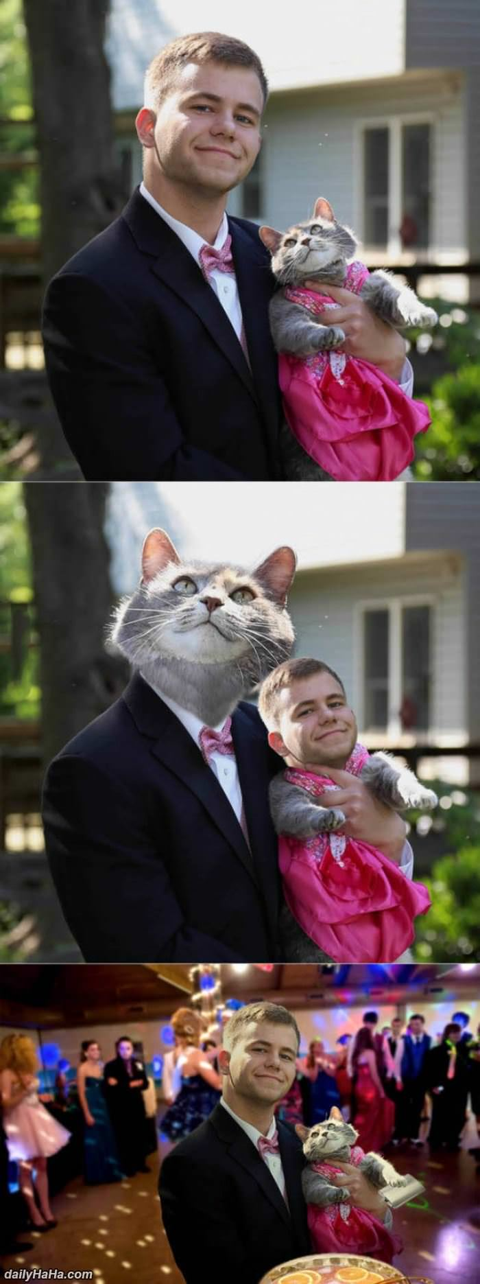 the best prom date funny picture
