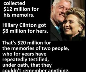 the clintons funny picture