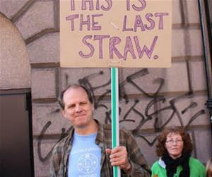 the last straw funny picture