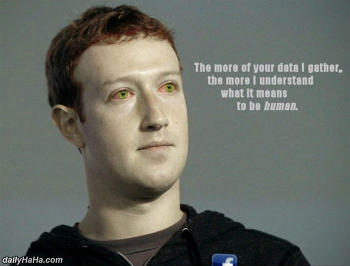 the more data i gather funny picture