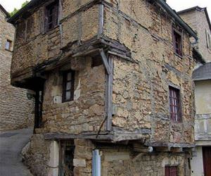 the oldest house in france funny picture