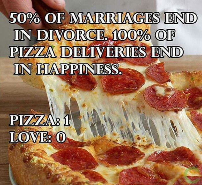 the statistics are clear funny picture