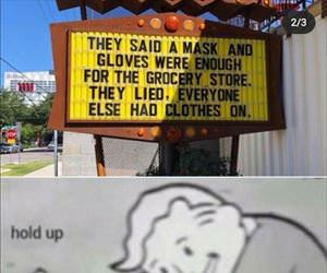 they lied