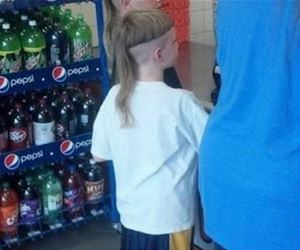 this haircut funny picture
