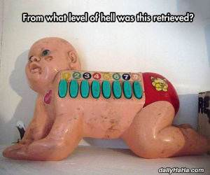 this toy funny picture
