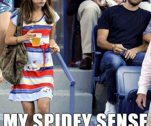 tobey mcguire funny picture