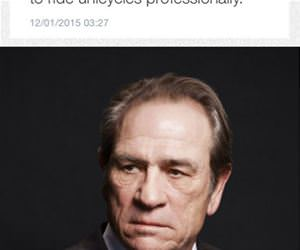 tommy lee jones face funny picture