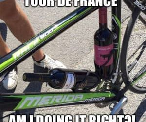 tour de france funny picture