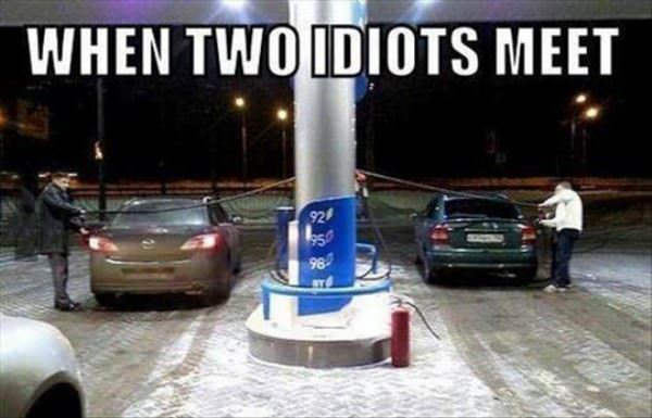 two idiots funny picture