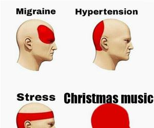 types of headaches funny picture