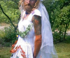 Ugliest Bride Ever,