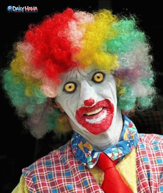 Payasos Diabolicos Ugly_insane_clown