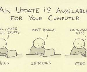 Updates funny picture