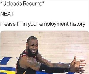 upload resume