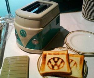 vw toaster funny picture