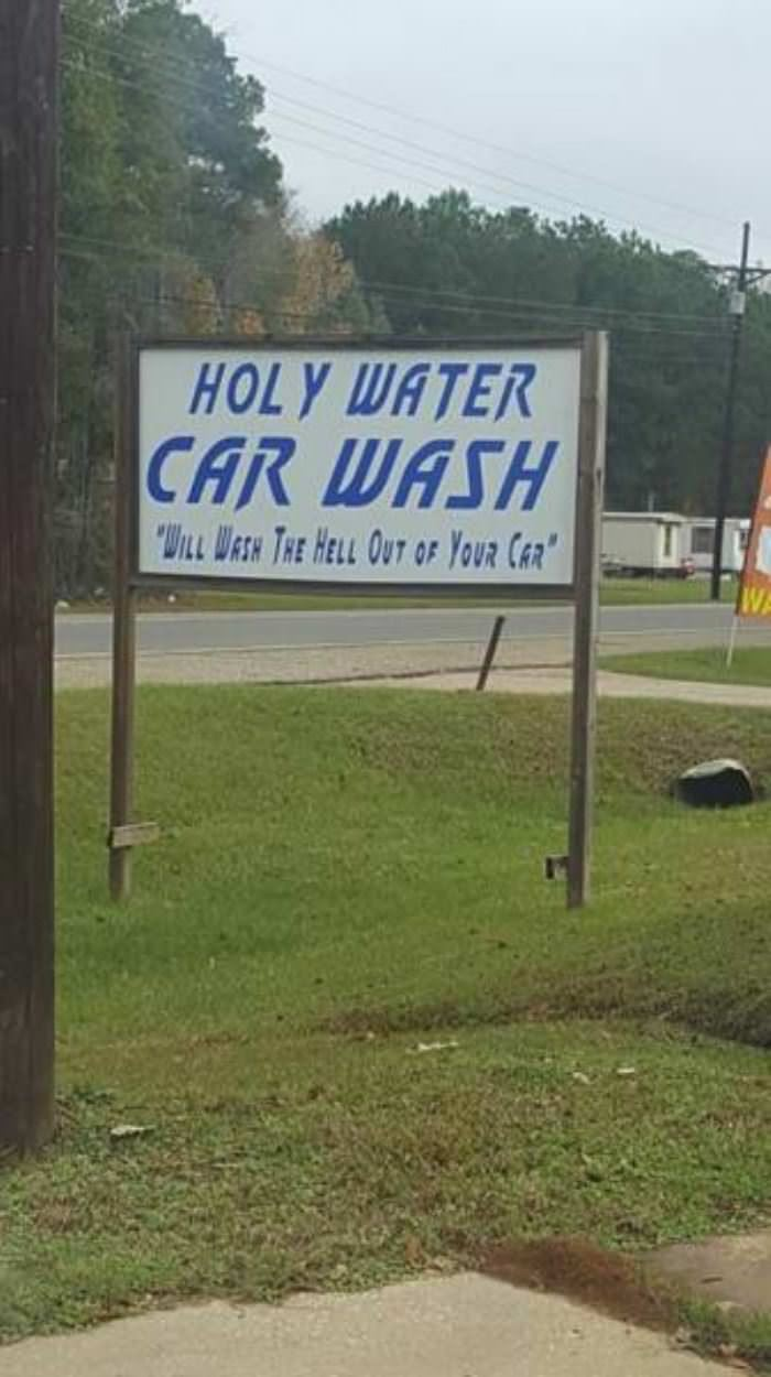 wash the hell out funny picture