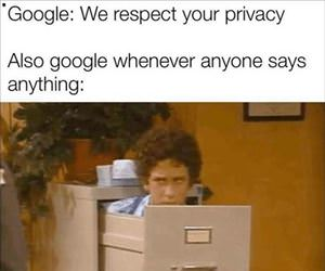 we respect your privacy