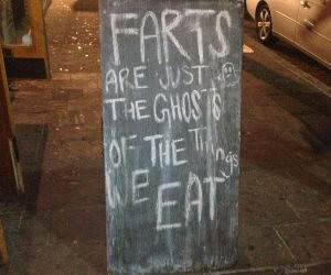 What Are Farts funny picture