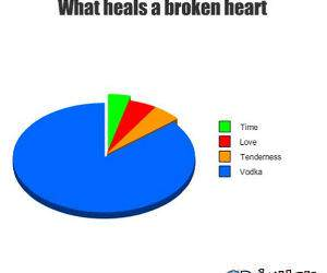 Broken Heart funny picture
